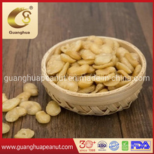 Factory Price Roasted Broad Beans Popular Snacks