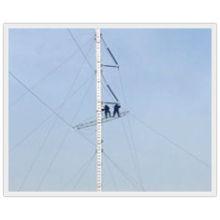 Professionelle Transmission Power Line China Overhead Twisted Power Kabel / Leitungen für Power Transmission / Distribution