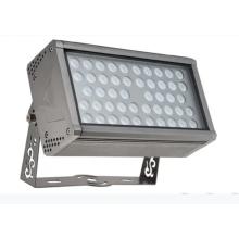 Lámpara de inundación LED 72W Security Lights IP67