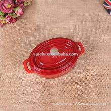 New arrive enamel cast iron coffee pot for restaurant