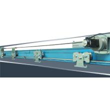 Широкий диапазон напряжения (AC80-250V) Электрический раздвижной дверной замок