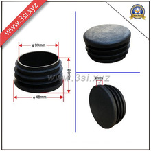 Plastic Round Plugs Inserts for Chair Legs and Pipes (YZF-H131)