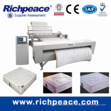 Richpeace Computerized Lock Stitch Auto-feed Quilting Machine