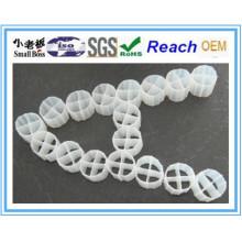 Floating Plastic Filter Media, Beads Aquarium Products Mbbr Filter Media (PE02)