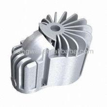 Hochwertige Druckguss-Aluminium-Zylinderabdeckung