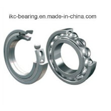 Q318 Single Row Angular Contact Ball Bearings Q316 Q315