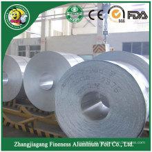 Rollos populares de la hoja de aluminio de la comida de la venta popular