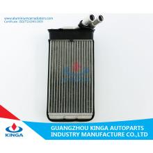 Car Auto Part Aluminum Heat Exchanger Radiator
