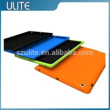 Hot selling design your own cell phone case silicone products with high quality