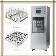 Laveuse automatique de verrerie en verre à haute qualité en acier inoxydable Bk-Lw320