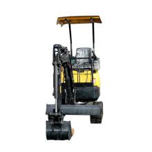 Best selling mini excavator