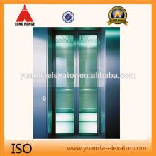 Yuanda Glass Panoramic Elevator