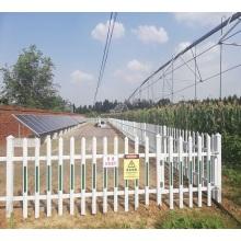 Système d'irrigation à pivot central pour gicleurs mobiles