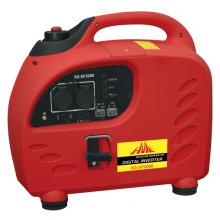 Generador de Inversor Digital de Gasolina (XG-SF2000)