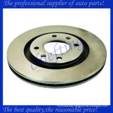 MDC990 4246W6 4246W5 4246R3 4246B1 4246R5 424697 D991 95667809 95632048 for peugeot 206 brake disc