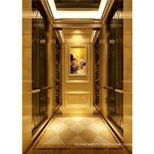 Elegant and Safe Passenger Elevator