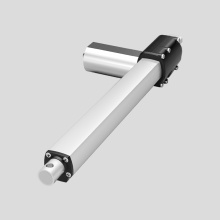 TOMUU 600mm Stroke Linear Actuator Dengan Limit Switch