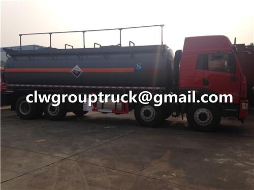 Corrosive Liquid Tanker 5