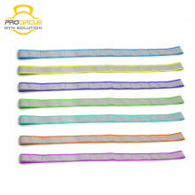 ProCircle Custom Cotton Yoga Stretch Strap