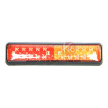 ECE Approved Slim MID & Side Turn Marker Light 2 Year Warranty Factory Supply One Week Delivery