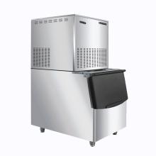Máquina de alimentos em flocos de peixes grandes de alta qualidade