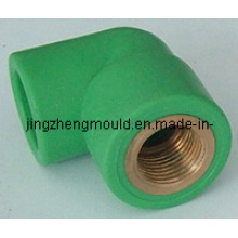 Injection Plastic Fitting Mold