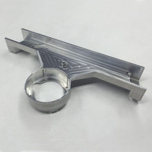 Precision Medical Device Parts Machining