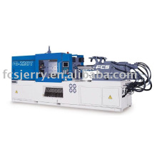FB-T Series: Two-Component Injection Molding Machine (Rotary Axis)