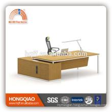 (MFC)DT-22-24 melamine modern executive office desk