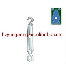 boulon de panier de fleur / boucle de rotation / raccord de lien / raccord de puissance électrique de fil de hauban
