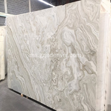Adamantone Marble Tile Slippery Floor Tile
