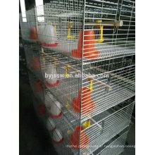 Chick Cages Électrique Machine De Soudage Prix