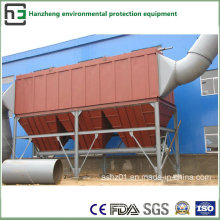 Side-Part Insert Flat-Bag Dust Collector-Industrial Dust Collector