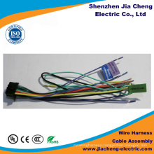 Car Wiring Cable Assembly Manufacturer for Industrial Machine