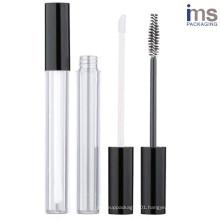 5ml Round Plastic Lip Gloss/Mascara Container