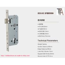 84 * 45 Qualitäts-Tür-Verschluss-Körper für Hauptgebrauch