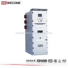 KYN28-12 Stable Metal Enclosed Withdrawable 11kv Switchgear Panel