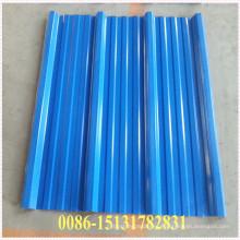 Dx Automatic Roof Panel Corrugated Iron Sheet Making Machine