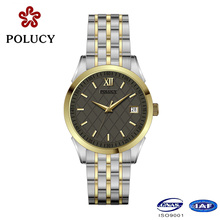 36mm Size Women Watches with 316 Stainless Steel