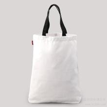Saco de compras de algodão