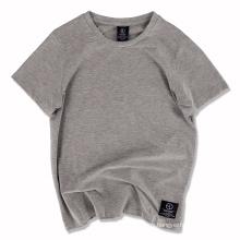 2017 nuevas camisas al por mayor de encargo baratas de la camiseta llana
