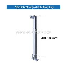 TOP Aluminum Solar Panel Adjustable Mounting Support System