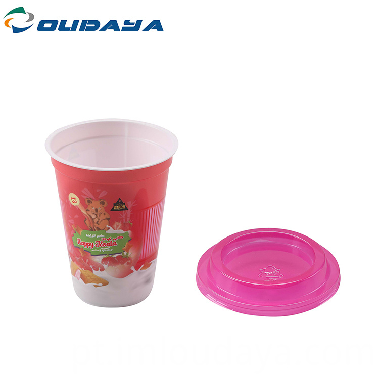 100g Chocolate Cup Can Be Any Color Any Printing