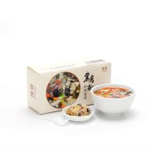 Dry mix condensed cream mushroom soup
