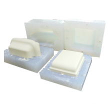 Customize  Rapid prototype High Quality Silicone vacuum casting Mold Making