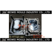 Custom Plastic Injection Mop Bucket Mould /Mop Bucket Mold Manufacturer