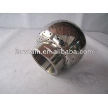 Фиксированный шарик из нержавеющей стали