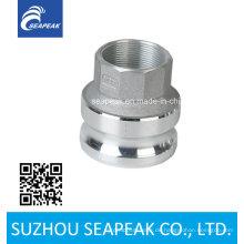 Aluminium Camlock Kupplung-Ar