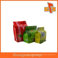 biodegradable plastic bags for loose leaf tea packaging
