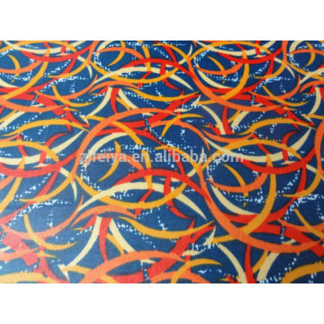 Promotion African Cheap Polyester Wax Material Nigerian Printed Fabric Brocade Wholesales and Retail Quality